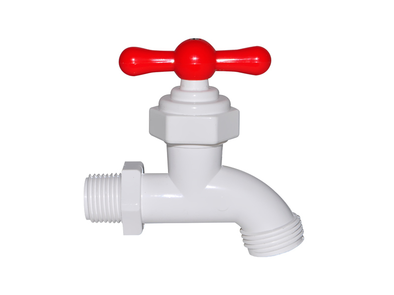 Plastic Water Tap For Agriculture Irrigation