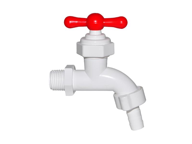 plastic valve