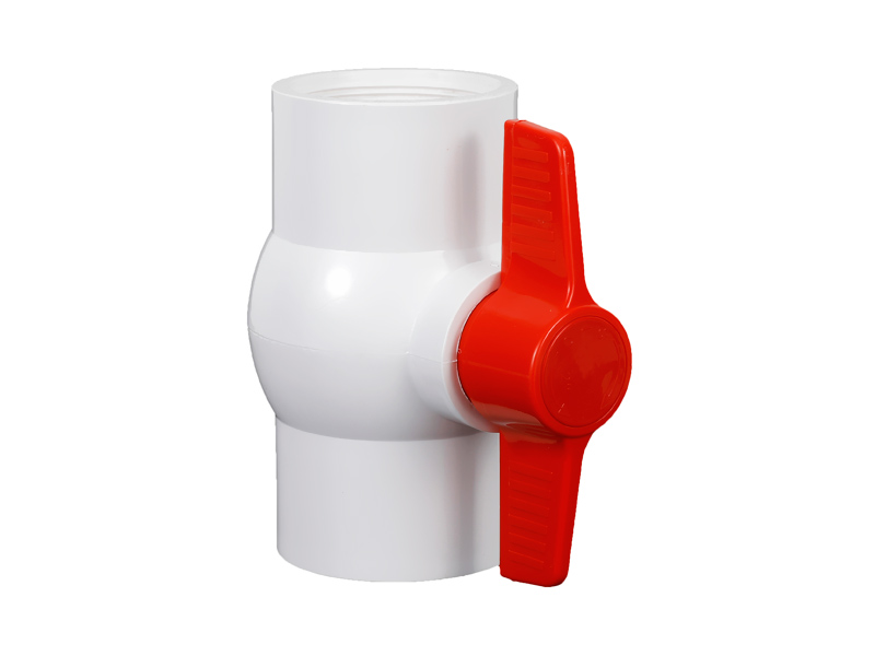 Custom UPVC Water Pressure Reducing Valve
